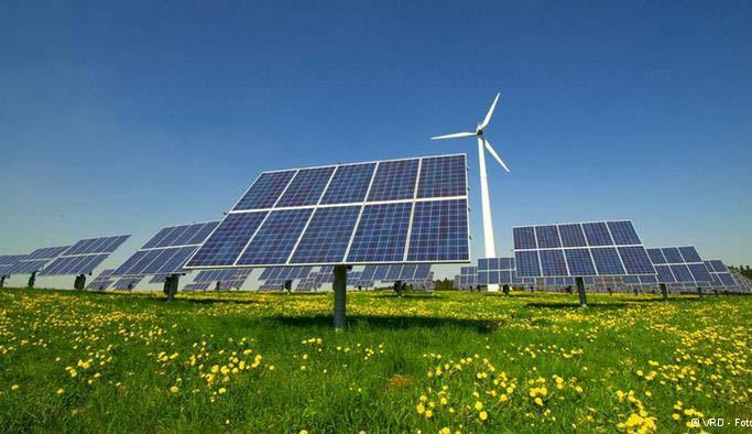Enerji projeleri nedeniyle acele kamulaştırma kararı