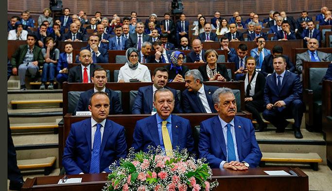 Erdoğan: AK Parti Cumhuriyetçi ve devrimci bir partidir