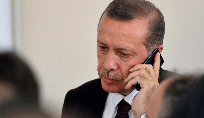 Erdoğan, Akif Emre'nin ailesine başsağlığı diledi