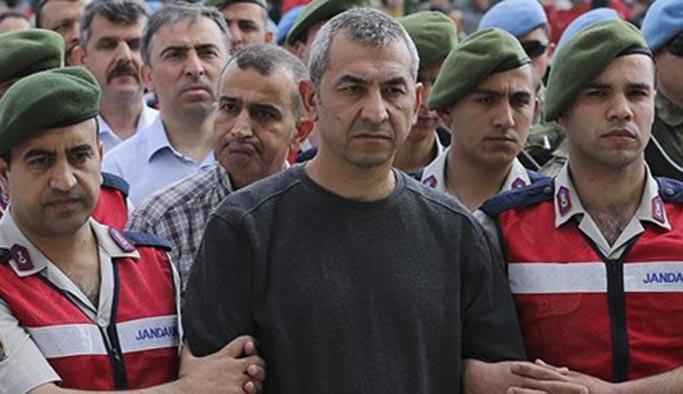 Genelkurmay'ı basan darbeci Albay: Emir Zekai Paşa'dan aldım