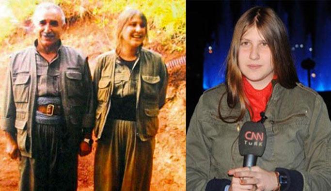 Gezi'nin 'Cici kızı' Rakka'da öldürüldü