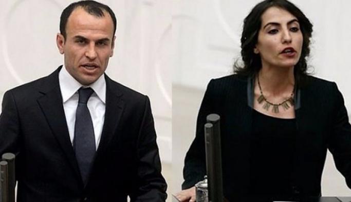 HDP'li iki firarinin milletvekillikleri düşürülecek