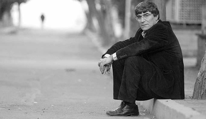 Hrant Dink iddianamesi bu kez kabul edildi