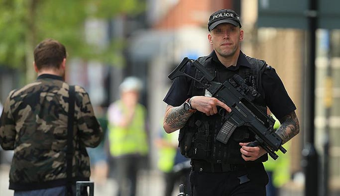 İngiltere ile ABD arasında 'istihbarat' krizi
