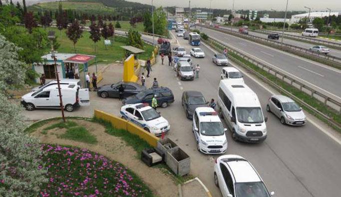 İstanbul'da Kurt Kapanı-4 operasyonu