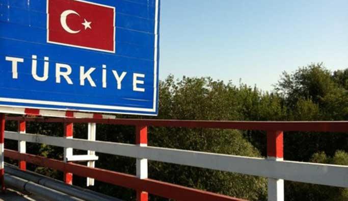 Kaçmaya çalışan PKK'lılar Yunan sınırında yakalandı