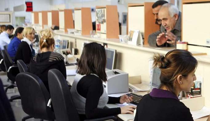 Kamu ve özel sektörde çalışma hayatı değişiyor