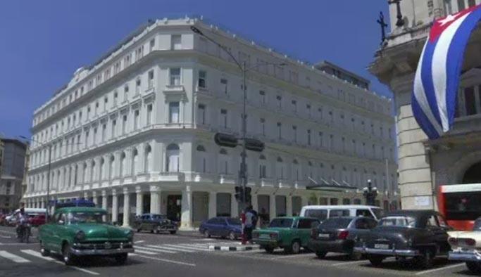 """Kapitalizm Küba'ya da """"dükkan açtı"""""""