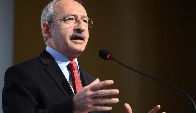 Kılıçdaroğlu'dan Sözcü operasyonuna tepki
