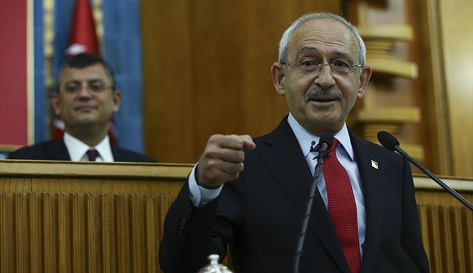 Kılıçdaroğlu Sözcü gazetesine sahip çıktı