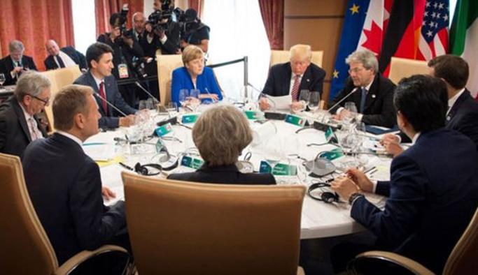 Liderler terörle mücadele için yeni eylem planında anlaştı