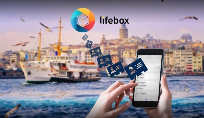 Lifebox'a yeni özellik eklendi