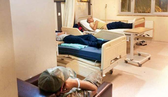 Manisa'daki asker zehirlenmeleriyle ilgili yeni iddia