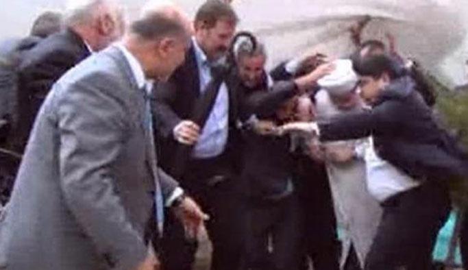 Mehmet Görmez ölümden döndü
