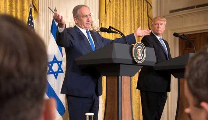 Netanyahu'nun sinsi planı Trump'a takıldı