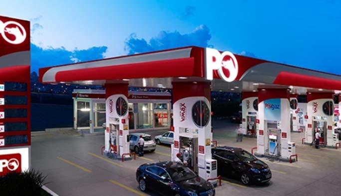 Petrol Ofisi'nin tamamı satıldı