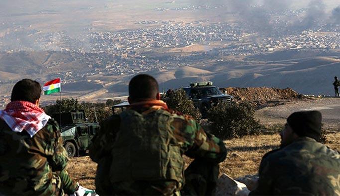 PKK Şengal'de yapay nüfus oluşturmaya çalışıyor