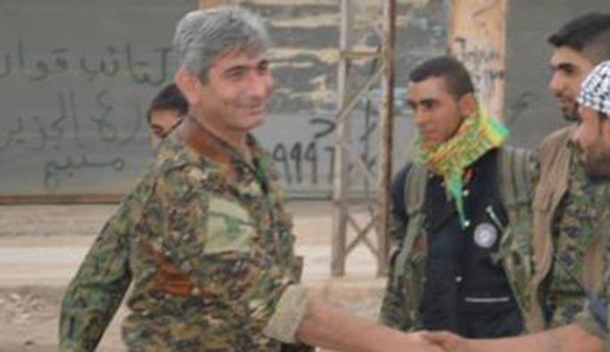 PKK, YPG sözcüsünü kaçırdı