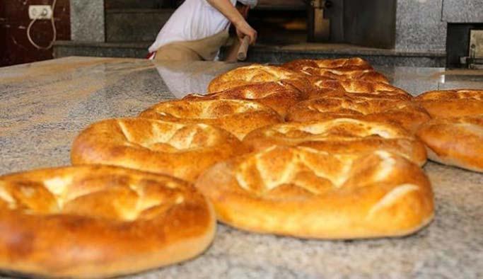 'Ramazan Pidesi' fiyatları belli oldu