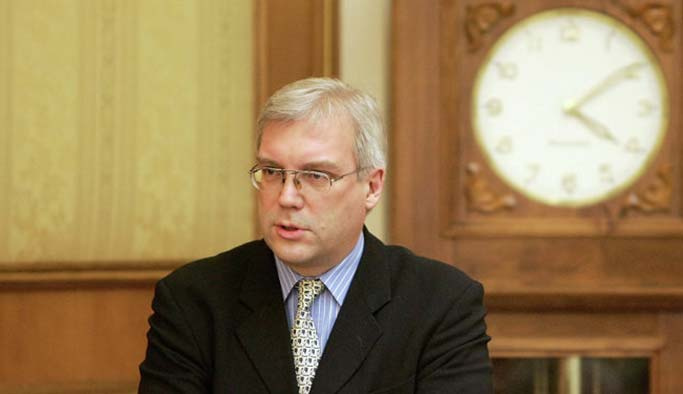 Rusya, NATO'nun DEAŞ kararından rahatsız