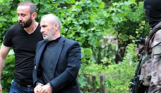 Suç çetesi lideri Sedat Şahin tutuklandı