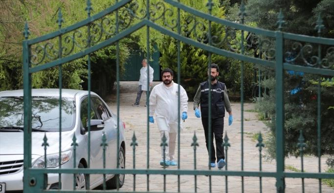 Sedat Şahin gözaltına alındı