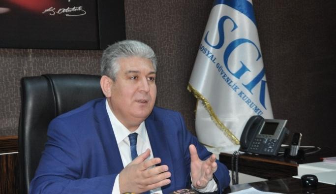 SGK prim borcu ödemesi 31 Mayısta sona eriyor