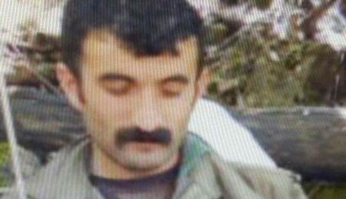 Suriye uyruklu PKK'lı Tunceli'de ABD silahıyla ölü ele geçirildi
