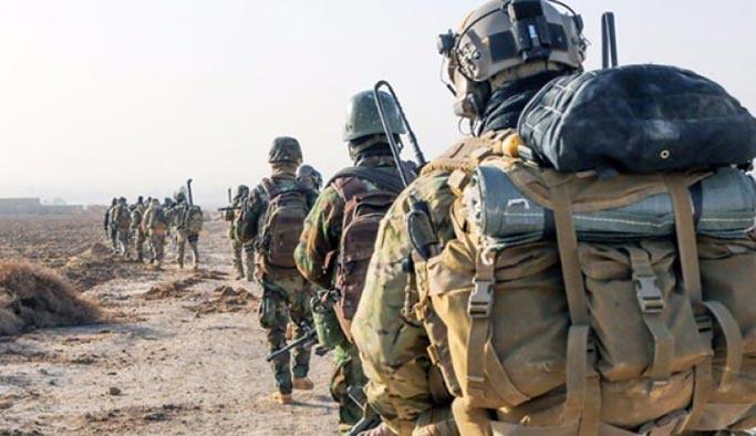 Suriye'ye yeni özel birlikler gönderilecek