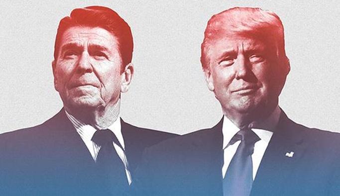 Trump balistik füze tedbirini raftan indirdi