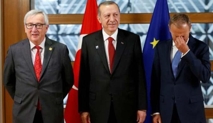 Türkiye ile AB arasında 12 aylık yeni takvim