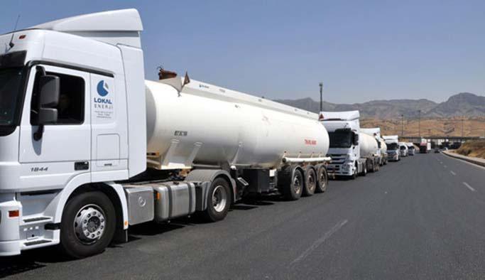 Türkiye'nin petrol ithalatı 40 milyon tonu geçti