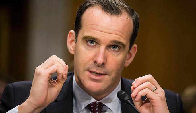 Türkiye'nin Suriye'de istemediği Amerikalı komutandan cevap