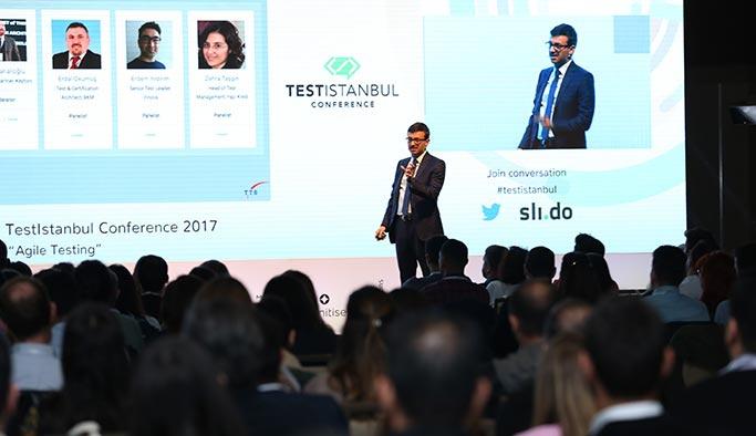 Türkiye'nin yazılım karnesi çıkarıldı