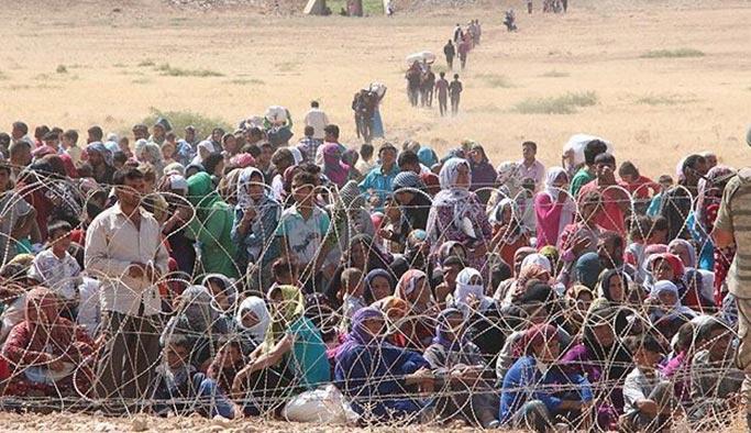 Vatandaşlığa alınan Suriyelilerin sayısı açıklandı
