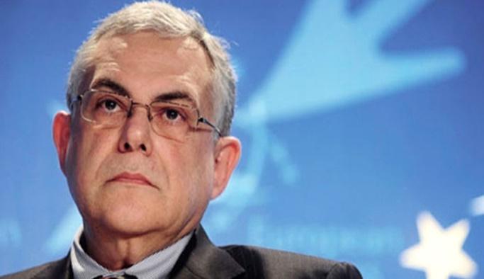 Yunanistan eski Başbakanı'na bombalı saldırı