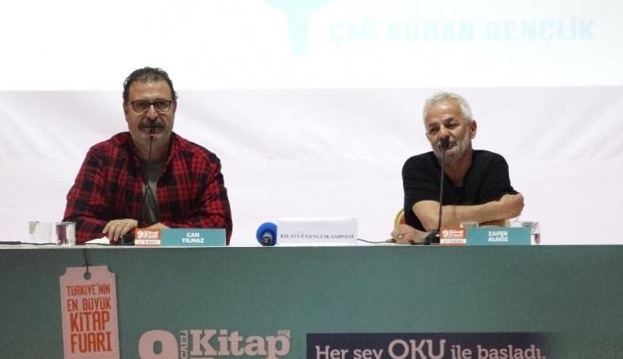 """Zafer Algöz: """"Ezberci sistemin değiştirilmesi gerekiyor"""""""