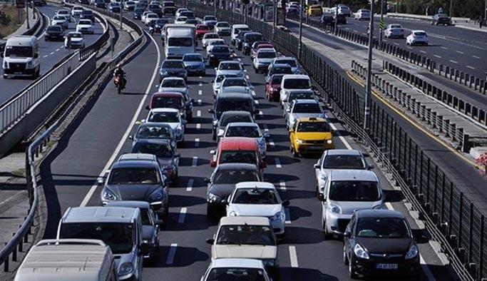 81 ilin valiliğine 'bayram trafiği' talimatı