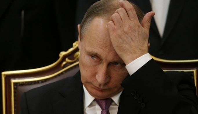 AB, Rusya'ya karşı yaptırım süresini uzattı
