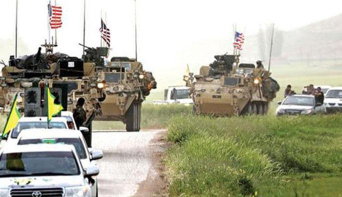 ABD'den Türkiye'ye YPG mektubu: Silahlar geri alınacak