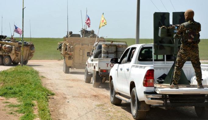 ABD'den YPG'ye 'Rakka sonrası yeni görev' sinyali