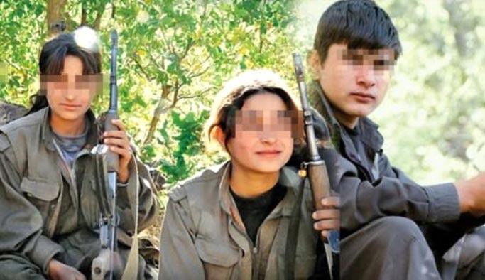 ABD Dışişleri: PKK ve YPG çocukları kullanıyor