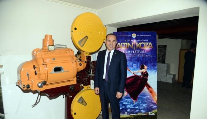 Adana Film Festivali'nde çocuk ve gençlik filmleri de yarışacak
