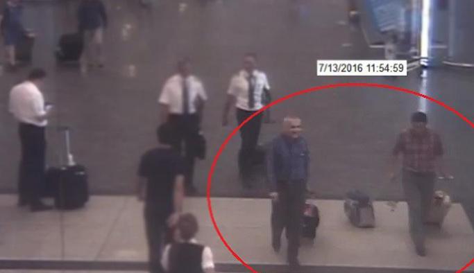 Adil Öksüz'ü serbest bırakanlar hakkında iddianame hazırlandı