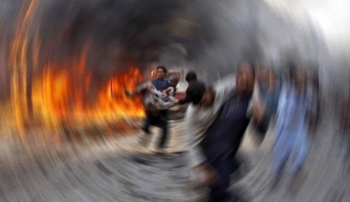 Afganistan'da patlama: 10 ölü