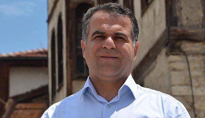 AK Partili belediye başkanı görevden alındı