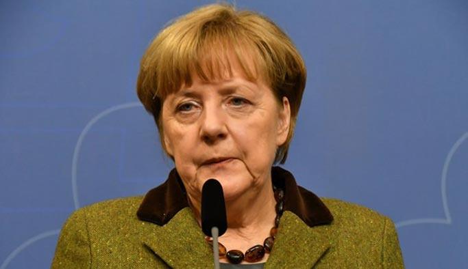 Almanya'da 'ajanlık' bahanesiyle Türklere operasyon