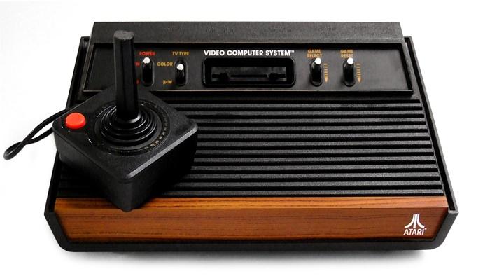 Atari efsanesi geri dönüyor