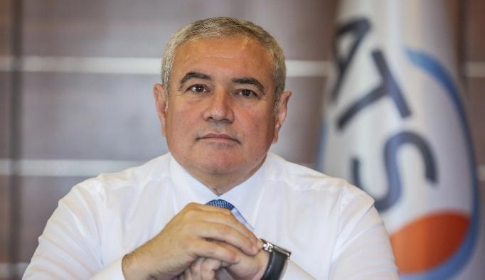 ATSO Başkanı Çetin'den 'imar rantı virüsü' uyarısı
