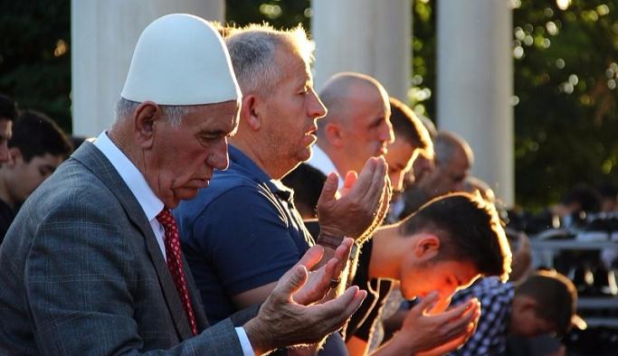 Balkanlar'da Ramazan Bayramı coşkusu